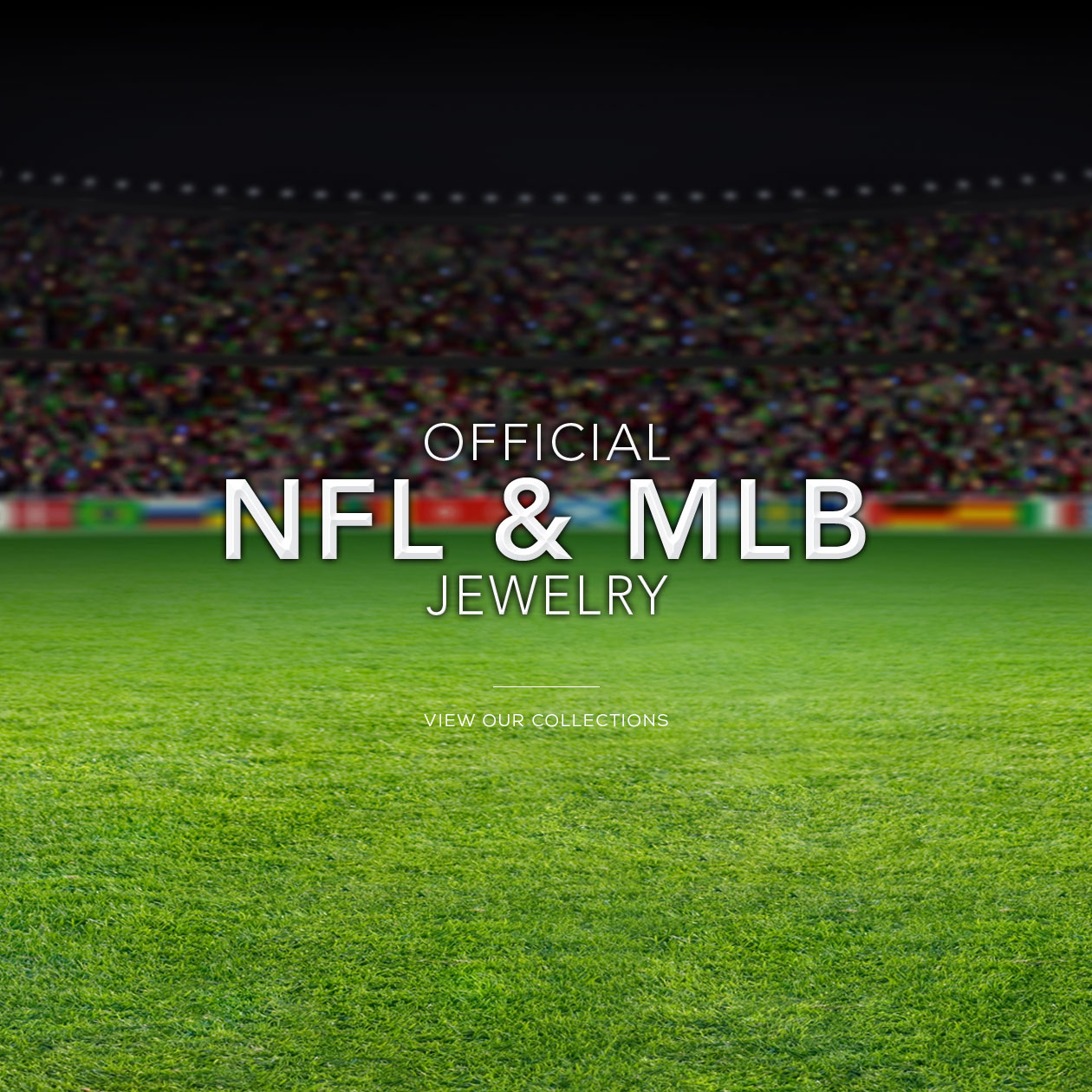 Official Nfl Mlb Jewelry